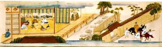 中島家草創時代